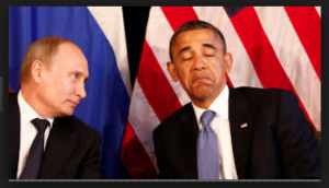 Obama Wants War: US expels 35 Russian diplomats and closes compounds over Moscow 'harassment'…