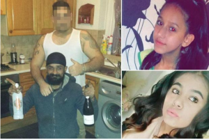 LET IN TO KILL: Hungarian migrant who mowed down and killed two cousins as they walked hand-in-hand was let into Britain despite string of violent convictions…