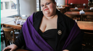 Uruguay appointed its first transgender senator…