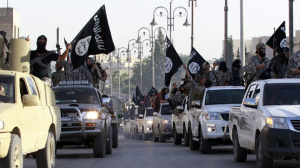 US-backed Forces In Syria Release Hundreds Of ISIS Members…