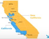 New California declares 'independence' from California in bid to become 51st state…