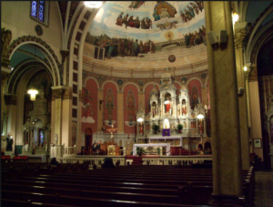 There are now 74 Catholic priests in Buffalo accused of sexual misconduct…