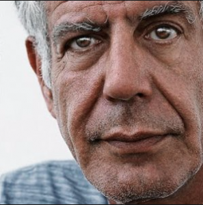 Tales from the Dark Side: Bourdain interview is published one month after his suicide – Celebrity chef unloads on 'rapey, gropey and disgusting Bill Clinton and hopes Weinstein is 'beaten to death in jail' …