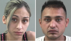 Death penalty sought for parents accused of killing daughter, covering her in makeup…