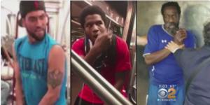 Minority Report: Underground Unrest – Rash Of Unprovoked Subway Attacks Has New York Straphangers Spooked…