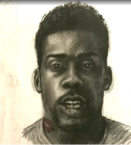 Police release sketch of man accused of sexually assaulting 16-year-old at gunpoint…