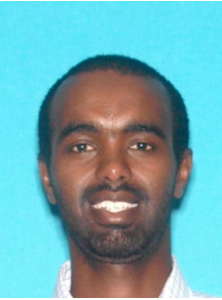 LA ISLAMIC TERROR: Mohamed Abdi Mohamed, 32, Charged in 'Hate Crime Attack' After Trying to Run People Over, Yelling Slurs Outside Hancock Park Synagogue: DA…