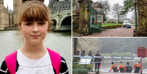 England: Teenage boy, 16, 'raped and murdered 14-year-old schoolgirl, Viktorija Sokolova, then had sex with her lifeless body' before she was found in park, court hears…