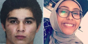 VA: Illegal alien, Darwin Martinez-Torres, 25, and suspected MS-13 member, 25, pleads GUILTY to rape and murder of Muslim teen during Ramadan to avoid the death penalty…