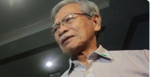 Phillipines: Rep. France Castro (ACT party-list), former congressman Satur Ocampo, and 79 OTHERS in Davao Del Norte for alleged CHILD TRAFFICKING…
