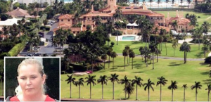 Teen, Virginia Roberts, now 35, 'who had sex with Prince Andrew' was snared by perv Jeffrey Epstein at Donald Trump's Mar-a-Lago resort where she worked…