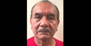 TX: Sex offender, Frank Robledo, 67, got 12-year-old pregnant after abusing her since kindergarten…