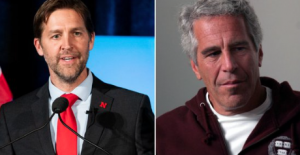 Rep. Senator Ben Sasse asked the Justice Dep. to investigate its treatment of multimillionaire serial pedophile Jeffrey Epstein…