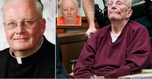 ID: Pedophile priest, Thomas Faucher, lived in 'world of Satanism and pornography' sentenced to 25 years…