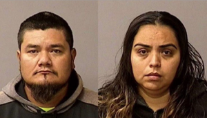 CA: Seven people indicted for attempting to help illegal immigrant, California cop killer, Gustavo Perez Arriaga, 33, flee to Mexico…