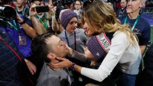 Gisele Bundchen and Tom Brady use witchcraft to find success…