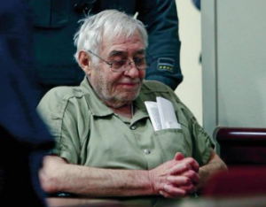 NM: Priest, Marvin Archuleta, 81, accused of raping boy to be confined at home…