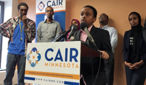 How Minneapolis' Somali community became the terrorist recruitment capital of the US…