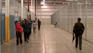 TX: More Than 700 Migrants Taken Into Custody In El Paso…