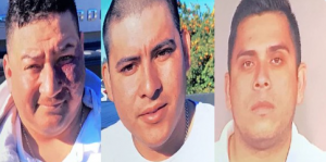 CA: ICE puts detainer hold on 3 arrested in huge Fresno meth bust –  DEA seized nearly 70 pounds of meth linked to a Mexican cartel…