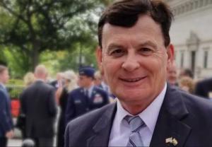 AZ: Former Arizona Rep. David Stringer's 1983 arrest alleged sex crimes against boys…