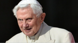 "Pope Benedict XVI blames sex abuse scandal on 1960s sexual revolution, claims ""homosexual cliques"" were in seminaries…"