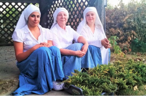 Meet the nuns who rake in $1,000,000 a year growing and selling cannabis.