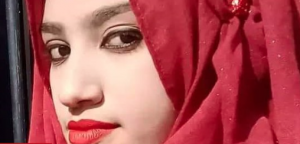 Islam: Teen, Nusrat Jahan Rafi, filed sexual harassment charges against her principal in Bangladesh.