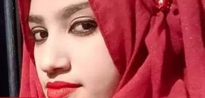 Islam: Teen, Nusrat Jahan Rafi, filed sexual harassment charges against her principal in Bangladesh.
