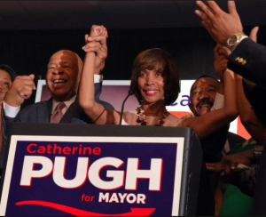 Where Is Catherine Pugh? Baltimore Mayor, Democrat, Not Physically, Mentally Able To Make Decisions, Attorney Says.
