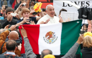 Pope Francis sends $500,000 in aid to migrants stranded at the US border: Six caravans made up of 75,000 people who made the journey north in 2018 stand to benefit from Catholic Church's intervention.