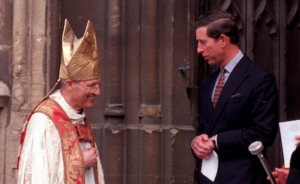 Prince Charles Misused Influence to Shield Cleric, Child Sex Abuse Inquiry Reports.