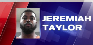 Ex-Marshall Football Player Jeremiah Taylor Arrested On Child P-rn Charges.