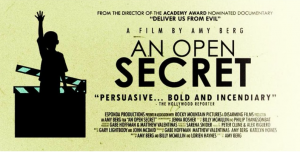 Watch – An Open Secret: The Best Documentary of the Decade.