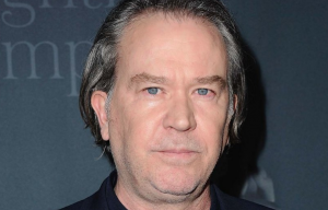 Actor and Oscar Winner Timothy Hutton Accused of Raping 14-Year-Old Girl in the 1980s.