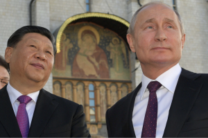 Is a Chinese and Russian invasion of America imminent?