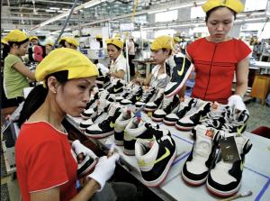 2016: 2016: Nike's $6.5 Billion China Bet.