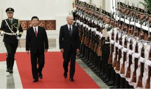 2020: Joe Biden's Climate and Energy Plan Is a Gift for China.