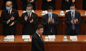 False Propaganda to Deceive America: China's Xi Jinping facing widespread opposition in his own party, insider claims.
