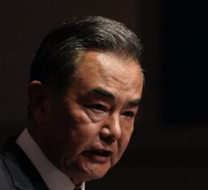 Propaganda to Justify War?  Senior Chinese diplomat, Wang Yi, casts doubt on coronavirus originating in China.