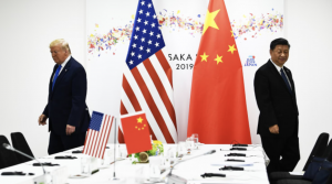 """Signals of a Coming War: China To """"Gradually"""" Sell 20% Of Its US Treasury Holdings, May Dump It All In Case Of """"Military Conflict"""" – State Media."""