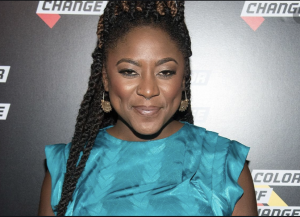 'Trained Marxist' Black Lives Matter co-founder, Alicia Garza, 39, is being funded by group linked to the Chinese Communist Party.