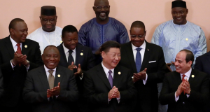"The truth about Africa's ""debt problem"" with China."