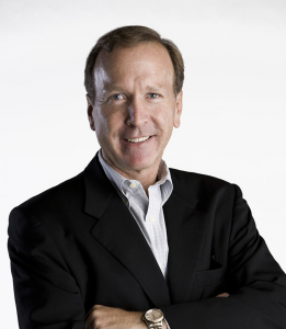 Chinese oligarch's company with ties to George W. Bush's brother, Neil Bush, plunges in value.