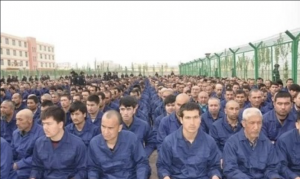 The International Criminal Court Won't Investigate China's Detention of Muslims.