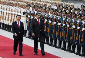 Venezuela resumes direct oil shipments to China despite U.S. sanctions.