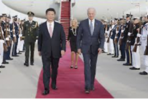 Biden Rescinds Trump Order Banning Chinese Communist Involvement In US Power Grid.
