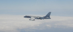 Those Bombers China Sent Toward Taiwan? They Were A Dress Rehearsal For War.