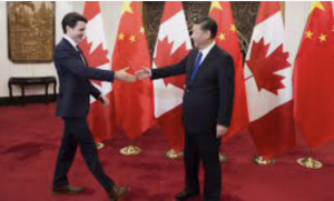 How China made Canada a global node for narcos and cyber-criminals.