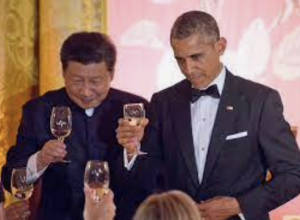 Obama Campaign Aide, Jonathan McCollum, To Lobby For Chinese Communist Party-Owned Energy Company.